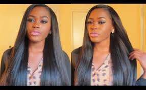 the best way to sew a hair weave quick easy way to add volume to your hair wigs sew ins etc
