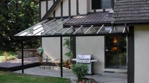 Glass Awnings For Doors Patio Covers Do It Yourself Aluminum Patio Cover Kits Aluminum