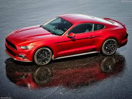 Ford Mustang Release Date Ford Mustang 2016 Pictures Information U0026 Specs