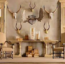 decorating with antlers home decorating with antlers nazmiyal