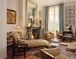 Living Room Ideas From The Homes Of Top Designers Photos - Designer living rooms 2013
