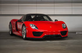 red porsche 918 porsche 918 spyder wallpapers and backgrounds