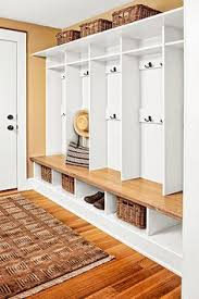 This Old House Entry Bench 35 Stylish Ideas For Mudrooms And Drop Zones Create Your Own