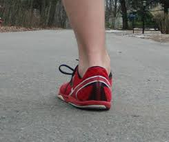 why the term overpronation should be banished great article by