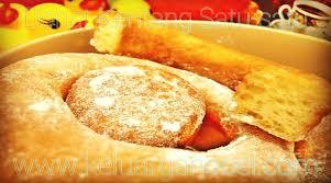 membuat donat tanpa ragi kue donat tanpa telur makanan bekal anak kue roti berbagi tips
