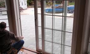 Sliding French Patio Doors With Screens Door Sliding Patio Screen Door Consideration Screen Door