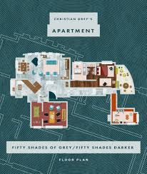 big bang theory floor plan these 7 detailed floor plans show how big the flats and apartments