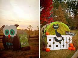 Fall Hay Decorations - https i pinimg com 736x b2 85 42 b285421885f4345