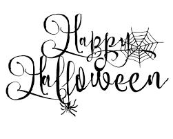 happy halloween white background halloween hoop art wreath