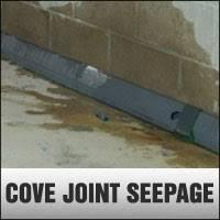 Wet Basement Waterproofing - basement waterproofing contractor mn wet basement repair