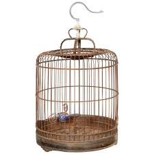 antique and vintage bird cages 85 for sale at 1stdibs