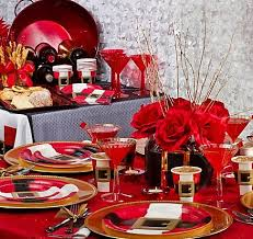 Christmas Dinner Centerpieces - christmas wallpapers and images and photos christmas table