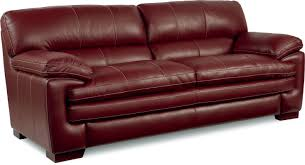Leather Furniture La Z Boy Dexter Leather Sofa U0026 Reviews Wayfair