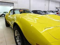 75 corvette value 1976 used chevrolet corvette stingray at luxury automax serving