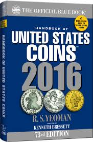 handbook of united states coins 2016 paperback handbook of united