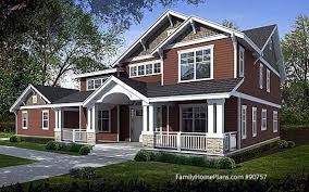 house plans with large front porch craftsman style home plans craftsman style house plans