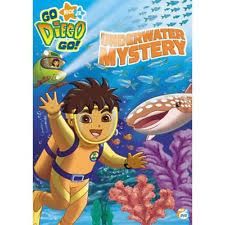 diego underwater mystery dvd 2007 ebay