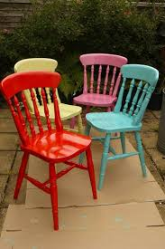 Refurbished Chairs Best 25 Painting Kitchen Chairs Ideas On Refurbished