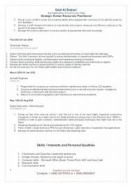 resume setup exles here are set up resume articlesites info
