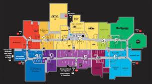 Burlington Mall Map Arizona Mills Outlet Mall Map My Blog