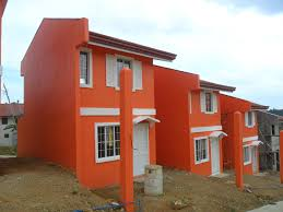 house and lot for sale in cebu and bohol camella lessandra in