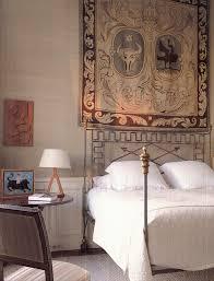 Grange Bedroom Furniture Bedroom A In The World Jacques Grange Bedrooms Grange