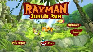 rayman apk free rayman run apk free android