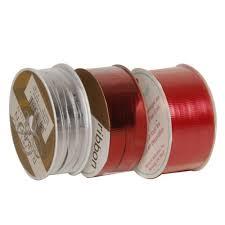 spools of ribbon small spools of curling ribbon jam paper