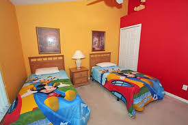 chambre mickey mouse villa luxueuse à 10 min de disney 15685001 location et