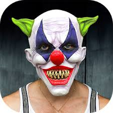 scary face masks halloween makeup stickers android apps on