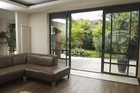 Custom Patio Door Custom View Exteriors Windows And Doors Lincoln Ne