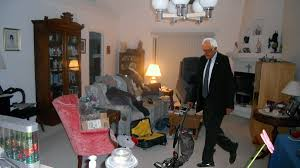 sanders cleans washington d c homes with kirby vacuum