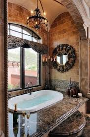 Best Tuscan Images On Pinterest Architecture Bathroom Ideas - Tuscan bathroom design
