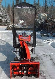 some hints if you are in the market for a snowblower