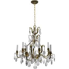Swedish Chandelier Vintage Swedish Chandelier Brass Vintage Chandelier Modern Home