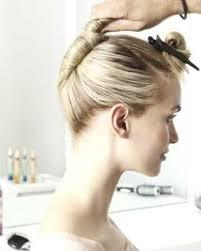 Hochsteckfrisurenen F Kinnlanges Haar by Viac Ako 25 Najlepších Nápadov Na Pintereste Na Tému