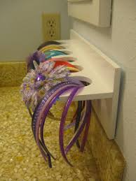 headband organizer tip diy headband organizer 24 7