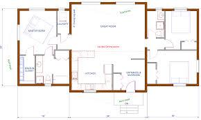 ranch house floor plans open ranch floor plans desk ls at walmart