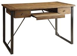 walker edison urban blend computer desk awesome computer desk outlet office furniture regarding industrial