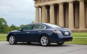 nissan altima coupe rwd or fwd 2012 nissan maxima reviews and rating motor trend