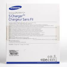 amazon com samsung galaxy s4 wireless s charger kit inductive