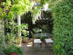 cozy intimate courtyards hgtv 90 best small courtyard garden ideas images on plants
