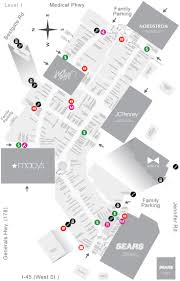 Oak Park Mall Map Ui Ux Design Annapolis Center Card Edition Center Map