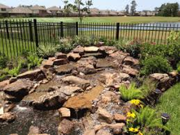 Waterfall For Backyard by Backyard Waterfall Options For A Homeowner To Choose From
