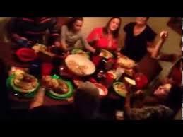 thanksgiving grace