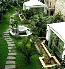 inspirations modern and simple roof garden design for eco friendly