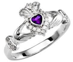 fenian ring claddagh rings