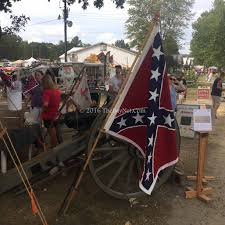 The Truth About The Confederate Flag County To Discuss Confederate Flag At Fair Thebaynet Com