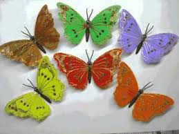 diy butterfly craft ideas
