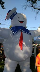 stay puft marshmallow costume stay puft marshmallow